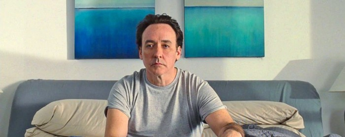John Cusack as Brian Wilson in Love & Mercy (2015)