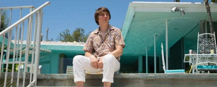 Paul Dano as Brian Wilson in Love & Mercy (2015)