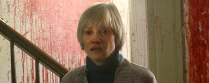 Barbara Crampton in We Are Still Here (2015)