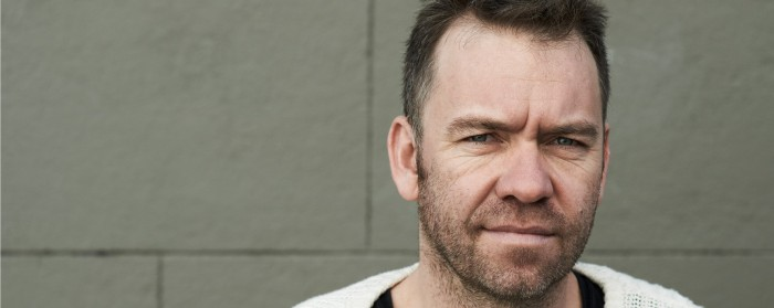 Brendan Cowell Interview