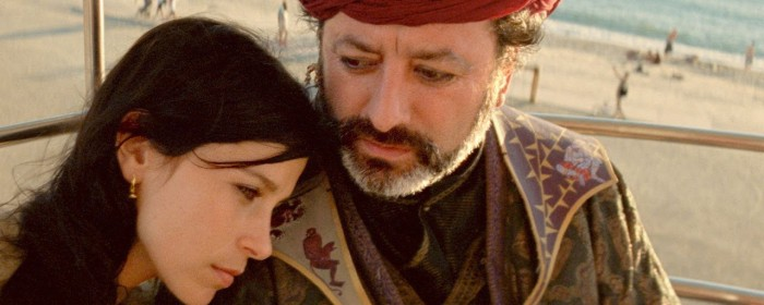 MIFF 2015 - Arabian Nights