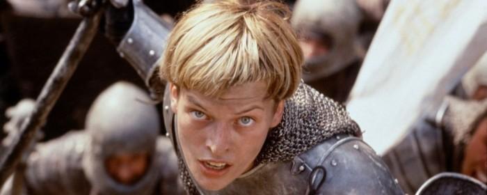 Joan of Arc: The Messenger (1999)