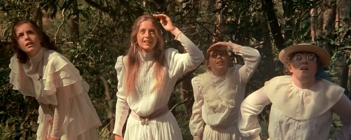 Picnic at Hanging Rock (1975)