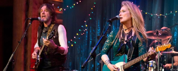 Meryl Streep in Ricki and the Flash (2015)