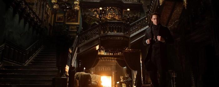 Tom Hiddleston in Crimson Peak (2015)