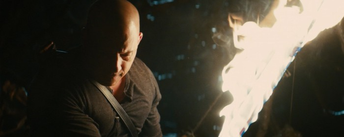 Vin Diesel in The Last Witch Hunter (2015)
