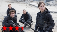 The Hunger Games - Mockingjay - Part 2 (featured image)