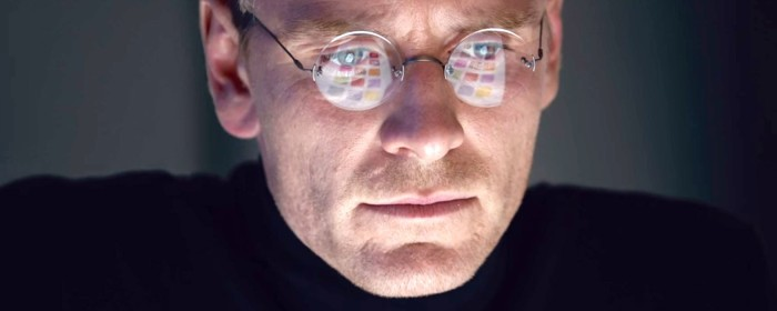 Michael Fassbender in Steve Jobs (2015)