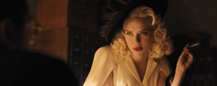 Scarlett Johansson in Hail, Caesar! (2015)