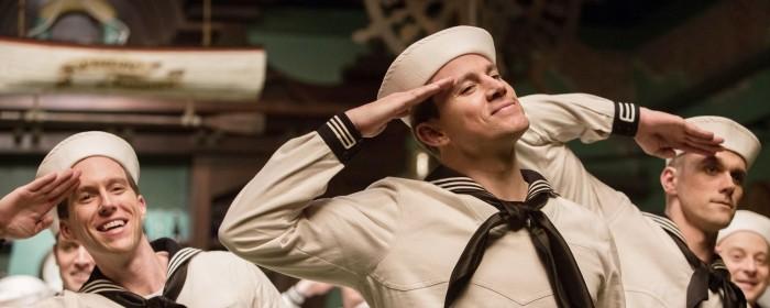 Channing Tatum in Hail, Caesar! (2015)