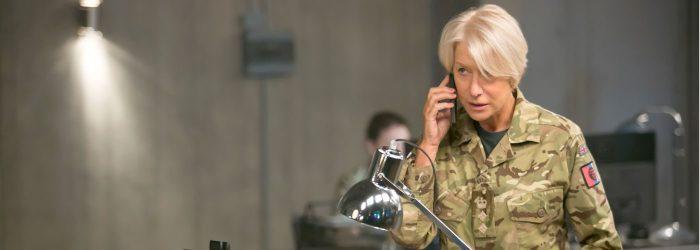Helen Mirren in Eye in the Sky (2015)
