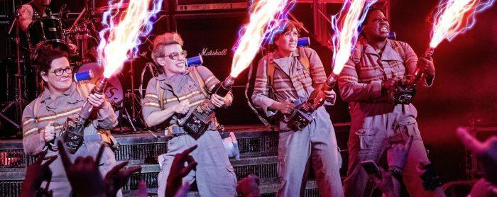 Fandom - Ghostbusters