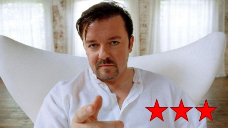 David Brent Life on the Road (featured image)