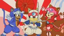 Samurai Pizza Cats (featured image)