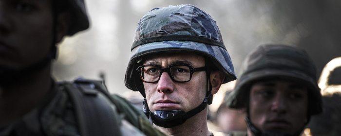 Joseph Gordon-Levitt in Snowden (2016)