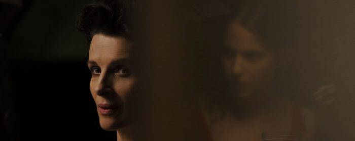 Juliette Binoche in The Wait (2015)
