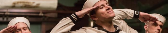 Channing Tatum in Hail, Caesar!