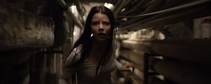 Anya Taylor-Joy in Split