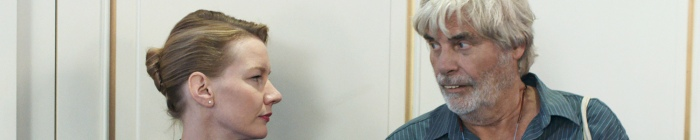 Peter Simonischek in Toni Erdmann