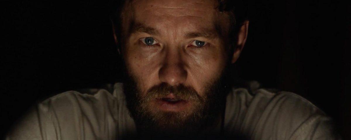 It Comes at Night giveaway