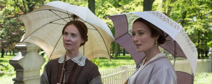 Cynthia Nixon in A Quiet Passion