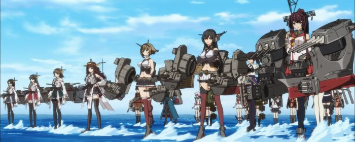 KanColle: Kantai Collection