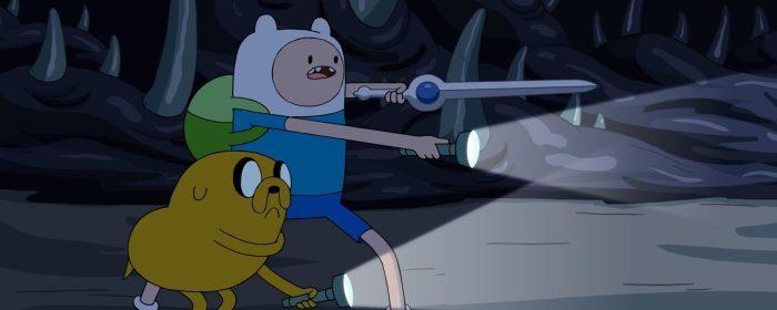 Adventure Time Season 7