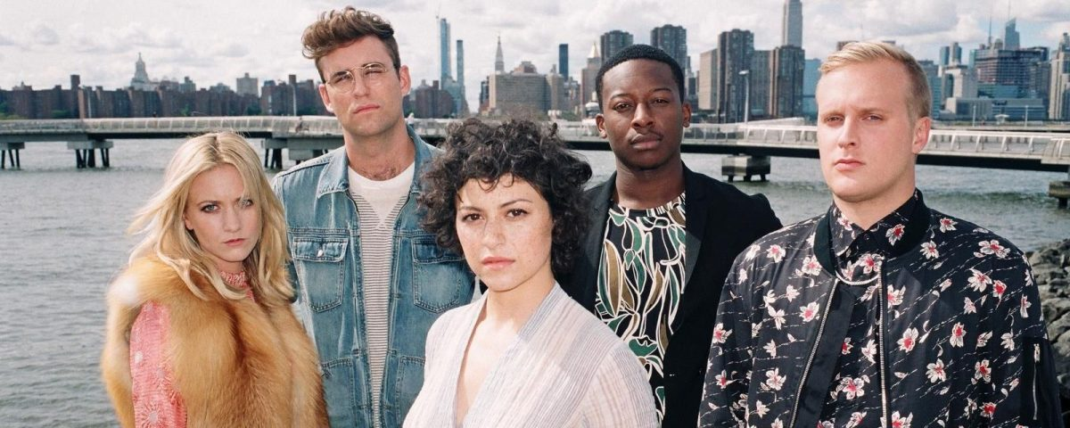 Search Party S1
